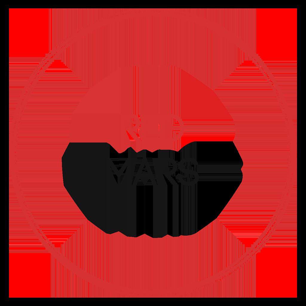 Red Mars - Transformación Digital